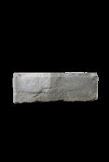 Weinlese-Trog im Kalkstein