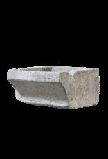 Lavadero En Piedra Caliza Dura