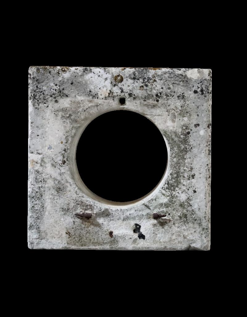 Maison Leon Van den Bogaert Antique Fireplaces & Vintage Architectural Elements Boca De Pozo Vintage En Piedra Caliza