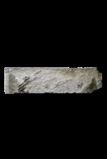 The Antique Fireplace Bank Antik Trog Fragment