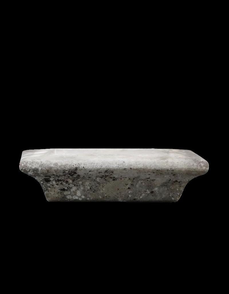 Par De Lápidas De Columna
