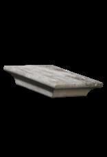 Paar Säulengrundsteine