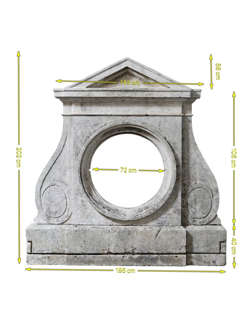 Elemento Arquitectónico Recuperado
