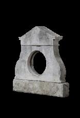 Antik architektonisches Element