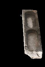 Reclaimed Trough Fragment