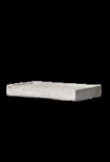 Antik Kalksteinspülenfragment