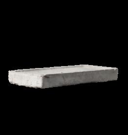 Historisches Kalksteinspülenfragment