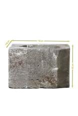 Reclaimed Wellhead Stone