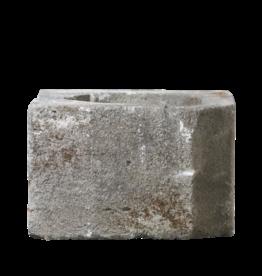 Piedra De Boca De Pozo Recuperada