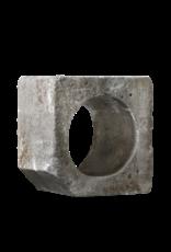 Alte Brunnenkopfstein