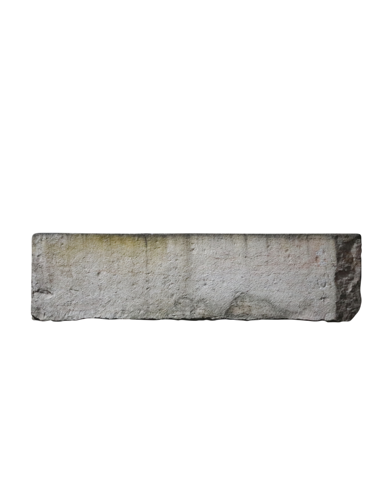 The Antique Fireplace Bank Fine Antique Trough In Limestone