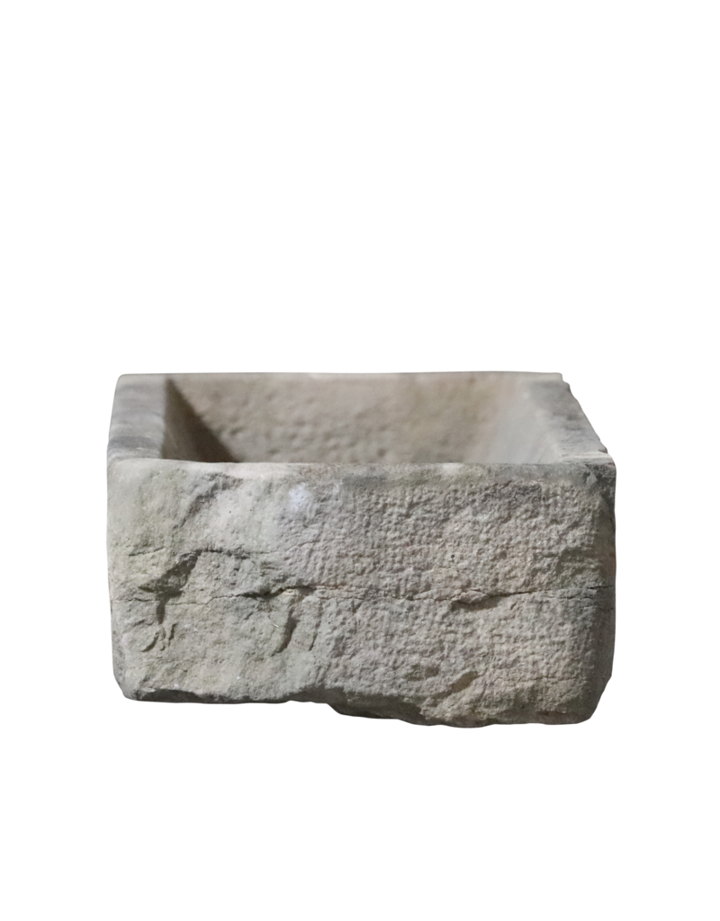 The Antique Fireplace Bank Antique Cattle Feeding Trough In Limestone