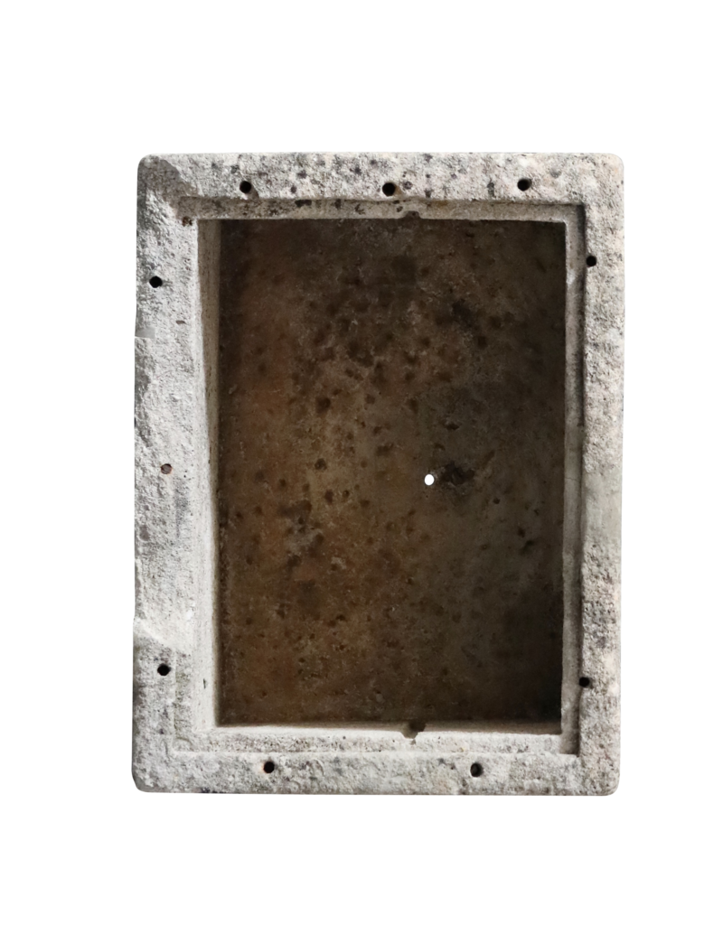The Antique Fireplace Bank Antike Trog