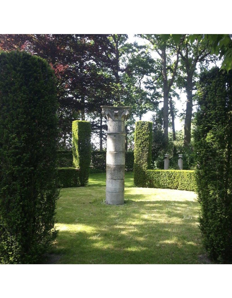 Maison Leon Van den Bogaert Antique Fireplaces & Vintage Architectural Elements Fragmento De Columna