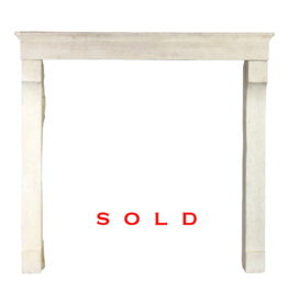 The Antique Fireplace Bank Timeless Chic French Country Style Limestone Fireplace Surround