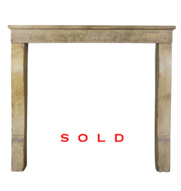The Antique Fireplace Bank Rustic And Small French Stone Fireplace Mantle