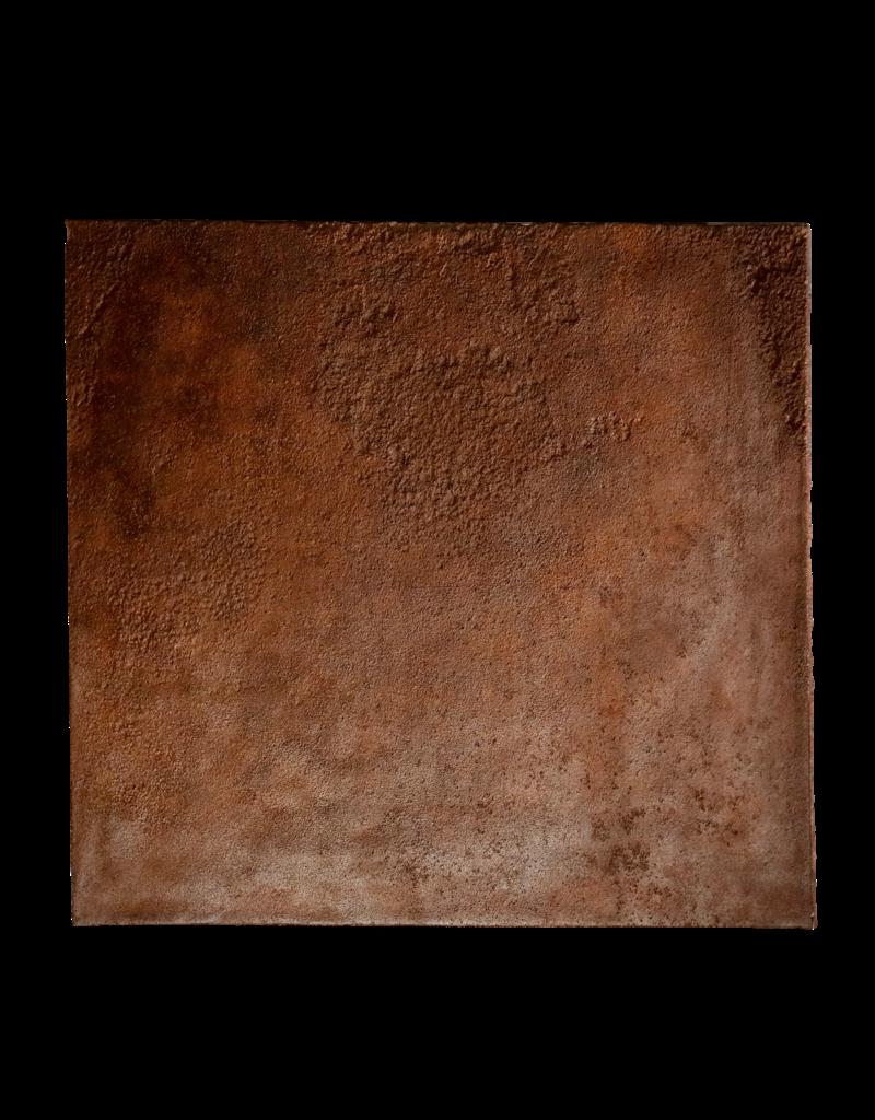 Interieur aus Antikes Gusseisen