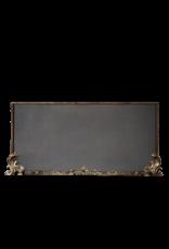 The Antique Fireplace Bank Fender aus dem 19. Jahrhundert
