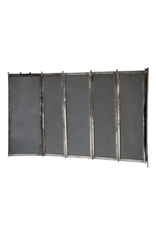 The Antique Fireplace Bank 19th Century European Antique Fireplace Screen
