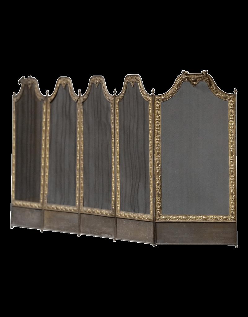 Luxus Lebensstil Louis XV Stil