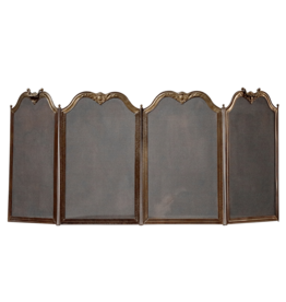 The Antique Fireplace Bank European Vintage Fireplace Surround
