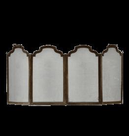 Maison Leon Van den Bogaert Antique Fireplaces & Vintage Architectural Elements Pantalla De Chimenea De 4 Paneles