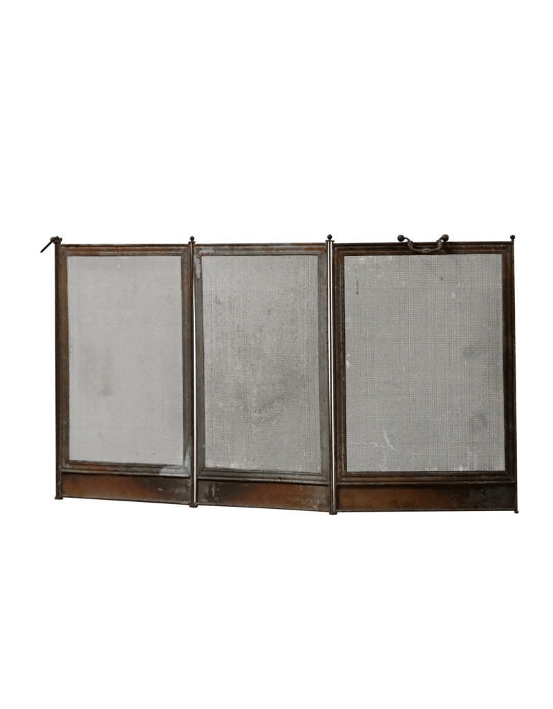 Decorative Fireplace Screen