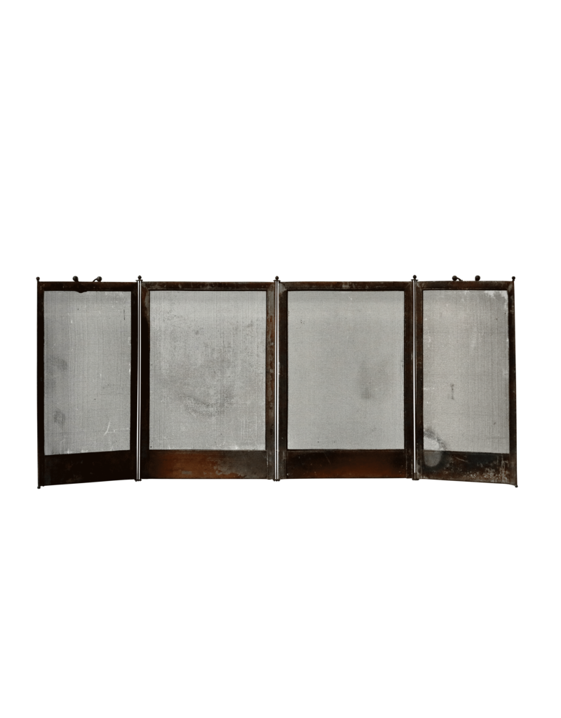 The Antique Fireplace Bank Decorative Fireplace Screen