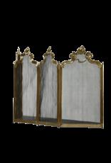 French Regency Style Fireplace Screen