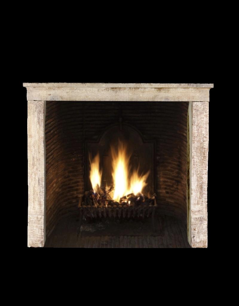 The Antique Fireplace Bank Wabi-Sabi Fit Steinkaminverkleidung
