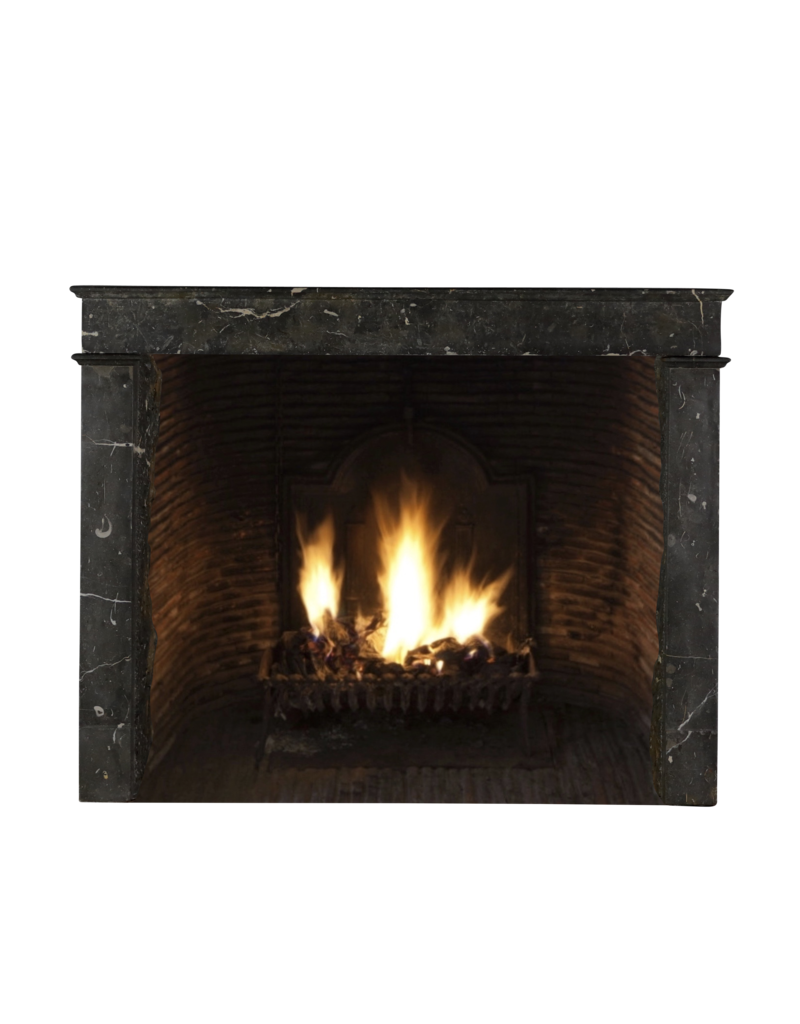 Timeless Louis Philippe Fireplace Surround
