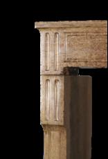 The Antique Fireplace Bank Elegante Kaminverkleidung Aus Dem 18. Jahrhundert