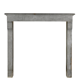 The Antique Fireplace Bank French Country Style Fireplace Mantle