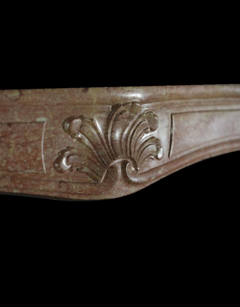 The Antique Fireplace Bank Französischer Regency Stein Kaminsims