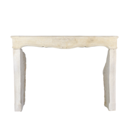 18Th Century French Country Fireplace Surround