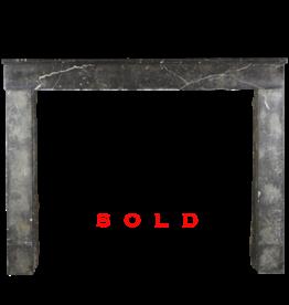 The Antique Fireplace Bank Budgetfreundliche Zeitlose Stein Kaminverkleidung