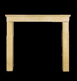 The Antique Fireplace Bank Zeitlos zurückgeforderter Steinkamin