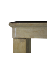 The Antique Fireplace Bank Reclaimed Stone Fireplace Mantel