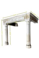 Maison Leon Van den Bogaert Antique Fireplaces & Vintage Architectural Elements Marco De Chimenea Grand Renaiscance