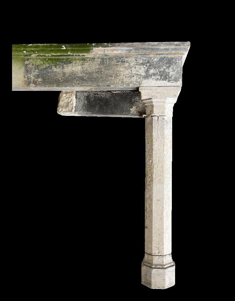 The Antique Fireplace Bank Grand Renaiscance Kamin