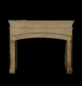 The Antique Fireplace Bank Fuerte Manto De Chimenea De Piedra Grez