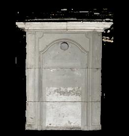 The Antique Fireplace Bank Elemento De Chimenea Rústico