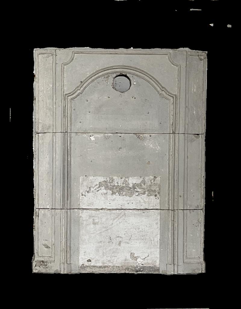 Maison Leon Van den Bogaert Antique Fireplaces & Vintage Architectural Elements Elemento De Chimenea Rústico