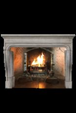 The Antique Fireplace Bank Französisch Des 18. Jahrhunderts Periode Jahrgang Kamin Maske