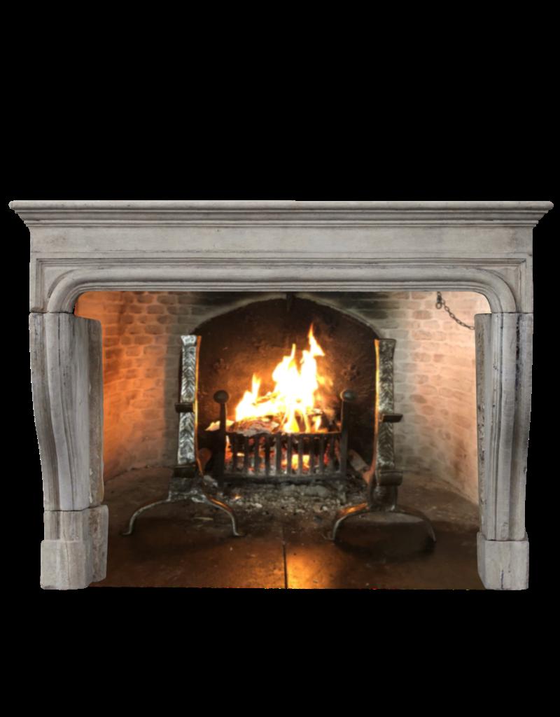Maison Leon Van den Bogaert Antique Fireplaces & Vintage Architectural Elements 18A Francés Del Siglo Período Chimenea De La Vendimia