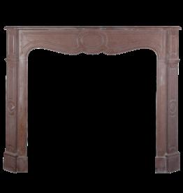 The Antique Fireplace Bank Französisch Pompadour Stil