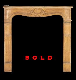 The Antique Fireplace Bank Kleiner Holz Kamin