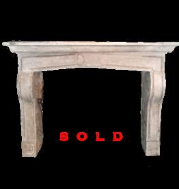 Maison Leon Van den Bogaert Antique Fireplaces & Vintage Architectural Elements Siglo 17 País Chique Francesa Chimenea