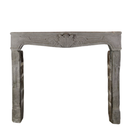 The Antique Fireplace Bank Elegant Rustic French Fireplace