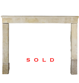 The Antique Fireplace Bank French Country Style Antique Fireplace Surround In Limestone